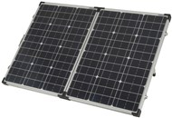 Powertech 100W Fold Up Solar Panel with 10m Lead