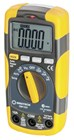 Cat III Multimeter with Temperature