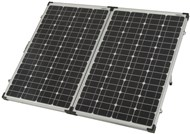 120W Folding Solar Panel with 5m Lead