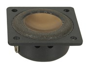 Shielded 1 1W 8-Ohm Full Range Speaker