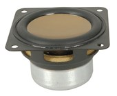 Shielded 2 10W 8-Ohm Full Range Speaker
