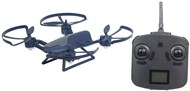 MYSTIQUE 2.4GHz Drone with 720p Camera