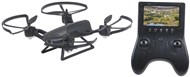 CODE BLACK Remote Control FPV Quadcopter