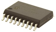 SMD IC PIC16C711A-20/SM - Pack 5