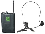 Wireless Lapel Microphone to suit AM4170