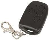 Learning Car Alarm Remote Keyfob 250 - 450Mhz