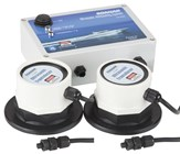 2 Channel Electronic Antifouling Unit for Boats