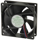 80mm 12V DC Fan