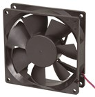 90mm 12V DC - 2 Wire Fan