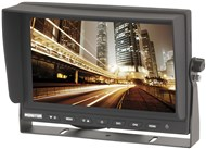 "9"" High Resolution Auto LCD Monitor with HDMI Input"