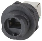 RJ45 Connectors IP67 Rated - Socket