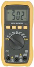 Economy Autorange Multimeter with Non-Contact Voltage Sensor