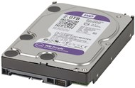 "WD Purple 3.5"" 2TB Surveillance HDD"