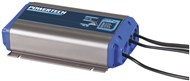 12/24v 12a Dual Marine Dual Battery Charger with Individual Charging For Up To 2 Batteries