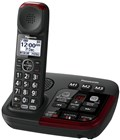 Panasonic Hearing Impaired Cordless Telephone