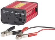 400W 24VDC To 240VAC Modified Sinewave Inverter with USB