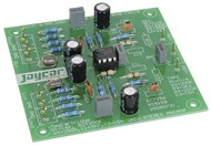 Universal Stereo Preamplifier Kit
