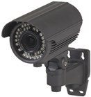 1080p AHD Vari-Focal Bullet Camera