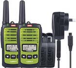 GME 1W UHF Transceiver Twin Pack TX665TP