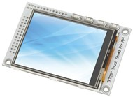 2.8 Inch Touchscreen for Raspberry Pi
