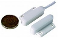 Miniature Reed Switch & Magnet - N/C