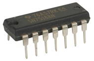 1488 RS-232 Line Driver IC