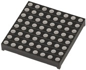 RGB 8x8 LED Matrix