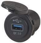 Qualcomm® Quick Charge™ 2.0 USB Charger
