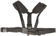 Chest Mount Harness for Action Cameras