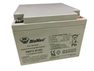 12V 26Ah Deep Cycle SLA Battery