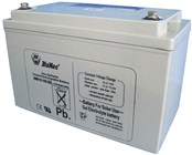 12V 100Ah Deep Cycle SLA Battery