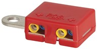 Multi-connect Battery Terminal - Red