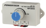12VDC 8A Dimmer / Motor Speed Controller