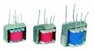 3kohm Centre Tap to 3k ohm Coupling Transformer