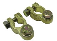 Universal Bolt Type Battery Terminals