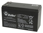 12V 6Ah SLA Battery