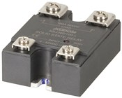 Solid State Relay 4-32VDC Input, 30VDC 100A Switching