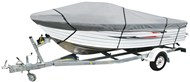Runabout Boat Covers - 5.3 - 5.6m