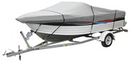 Bowrider Boat Covers - 4.7 - 5.0m