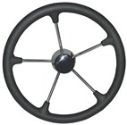 5 Spoke Steering Wheel - 410mm