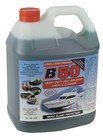 Salt Off Buster 50 Boat Wash 4 litre Concentrate