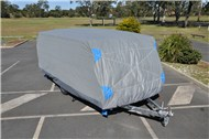 Tyvek 18-20` Pop Top Caravan Cover