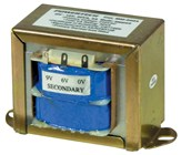 6-15V, 30VA, 2A Multi-Tapped Transformer