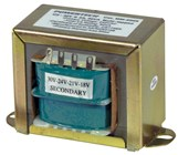 9-30V, 60VA, 2A Multi-Tapped - Type 2165 Transformer