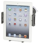 Tablet Holder with Heavy Duty Suction Mount