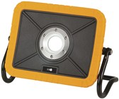 Rugged 20W 1800 Lumen LED Rechargeable Work Light