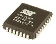 SST 49LF020 LPC Flash Memory