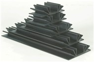 High Efficiency Fan Type Heatsink - 75mm Long
