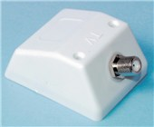 F59 Coax Floor Entry Socket