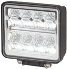 "5"" 2,272 Lumen Square LED Vehicle Floodlights"